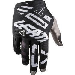 Leatt Gpx 3.5 Lite Guantes Motocross Negro S Leatt Brace