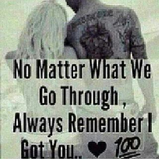 Always & forever❤️ | Quotes | Love quotes for him, Black ...