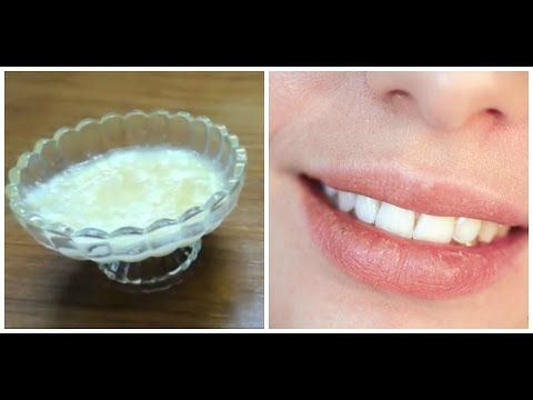 How to Lighten Dark Skin Above the Upper Lips - Home ...