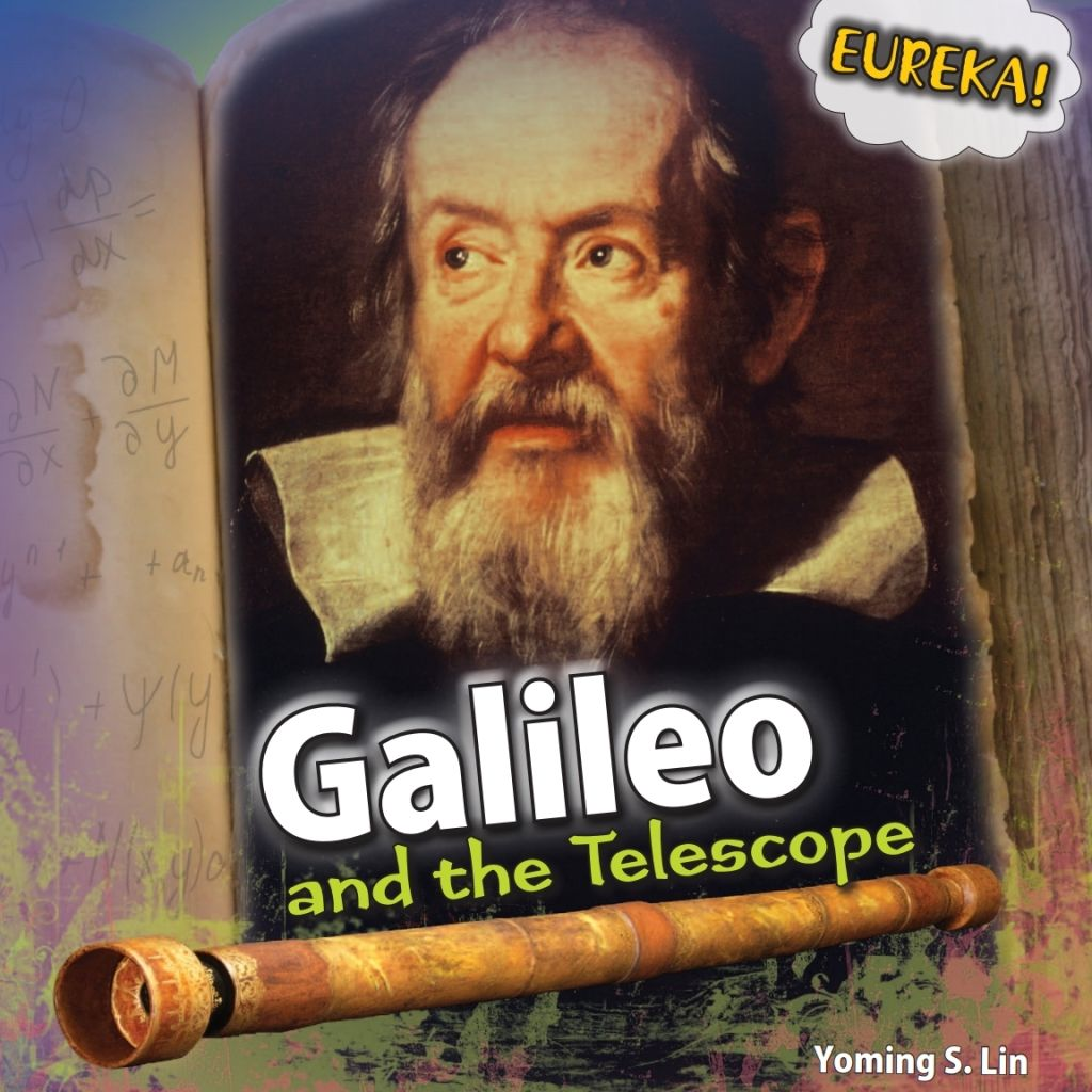 Galileo And The Telescope Ebook