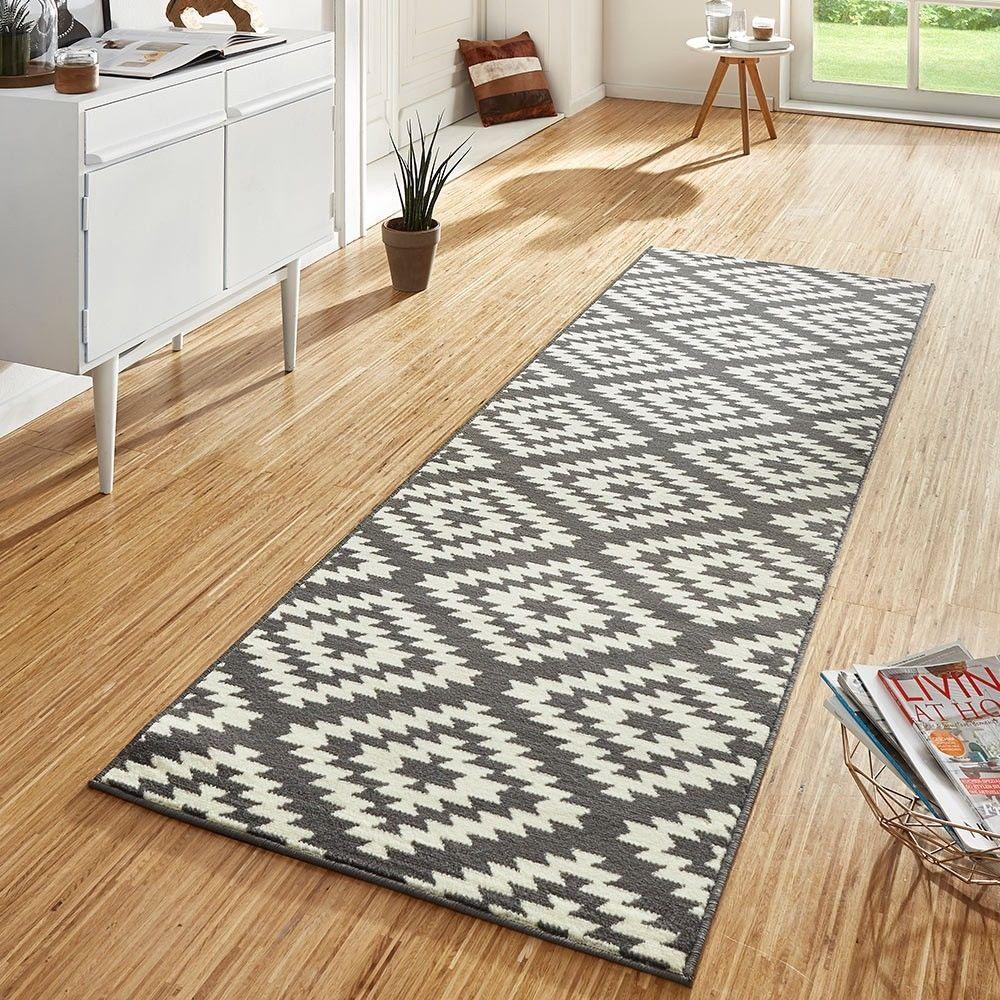 Teppich Läufer Schlafzimmer Modern