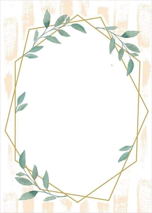 Pin By Dr Delly On Dodles Borders Banners Wallpaper Backgrounds Cute Wallpapers Flower Frame
