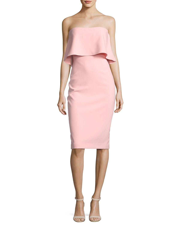 35c3e5f4930 Designer Cocktail Dresses at Neiman Marcus. Driggs Dress