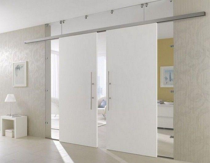 Interior Wooden Sliding Doors Sliding Doors Pinterest Wooden