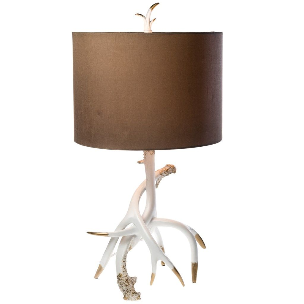 Antler table lamp collections winter lodge cracker barrel antler table lamp collections winter lodge cracker barrel old country store mozeypictures Images