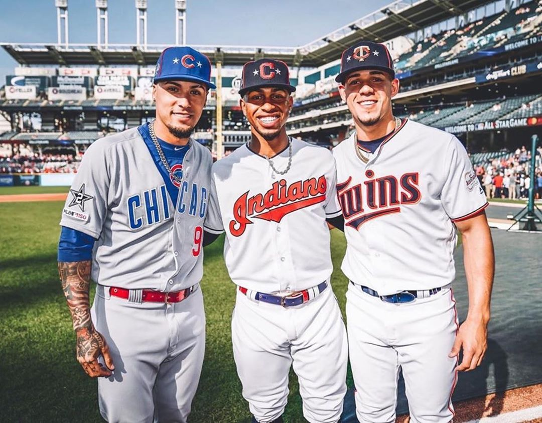 Javier Baez On Instagram Large In 2020 Cubs Players Mlb Players Cubs Baseball