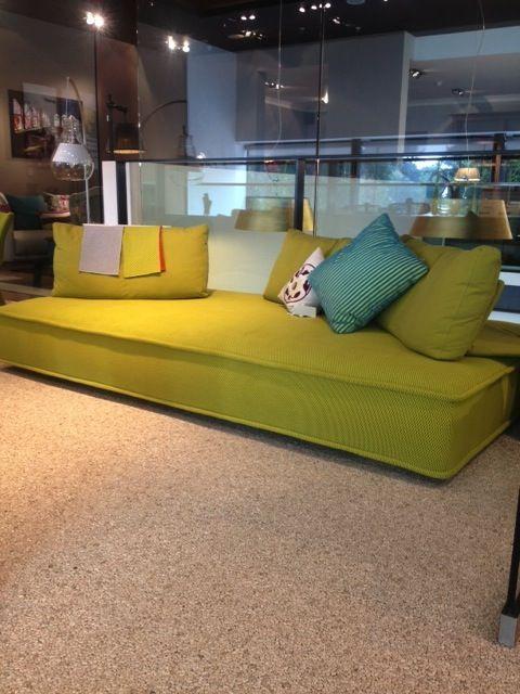 Divano Vintage Roche Bobois.Sofa Escapade Roche Bobois 3790 L240 X H76 X D120 Mi Stylish Casa