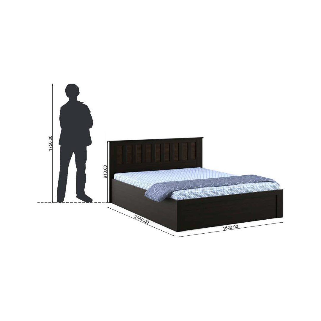 Phoenix Bedroom Set Particle Board Spacewood Na Bed Side Table Original Imaegvzmek8jg7bt En 2020