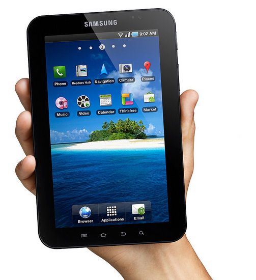 Android OS HTC cell phones | Samsung galaxy tablet