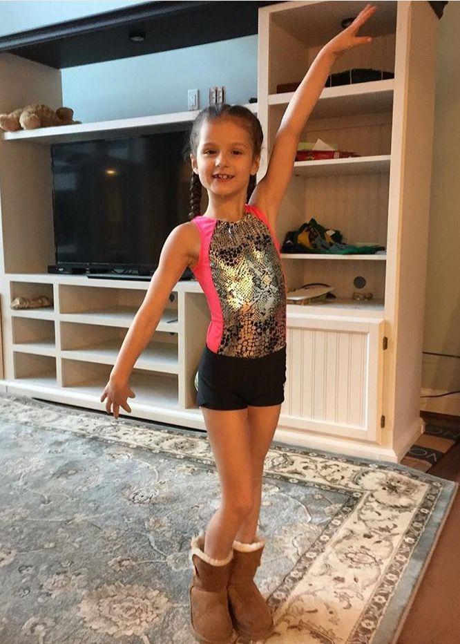 Hayley Bratayley Pinterest Annie Gymnastics Karli