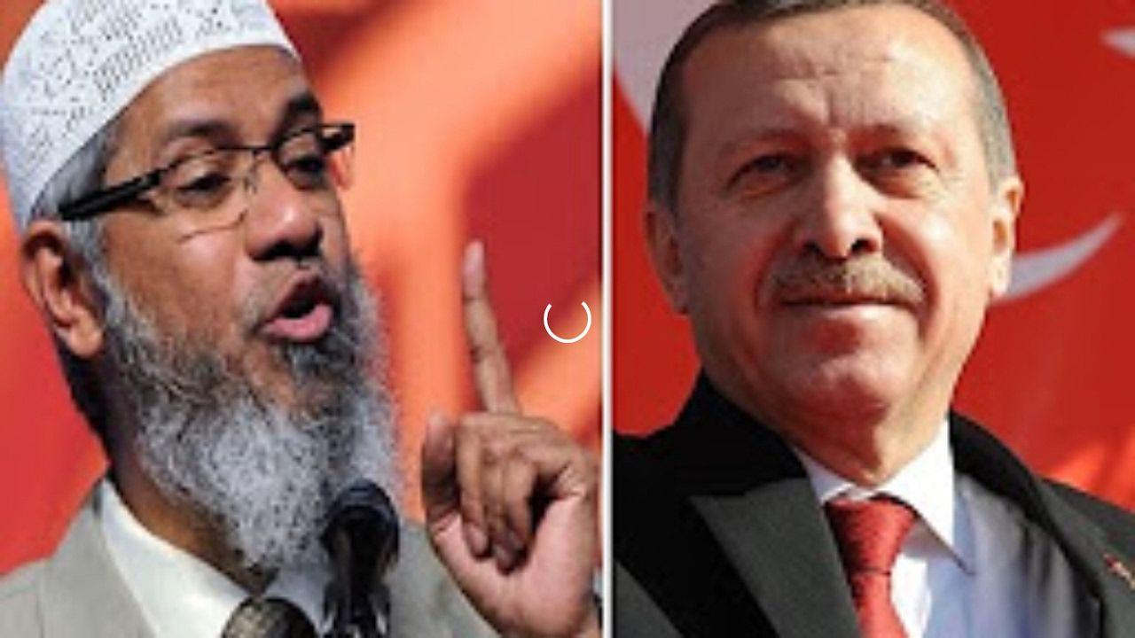 ماذا قال الداعية الاسلامي د ذاكر نايك عن رجب اردوغان امام الجمهور لن ت Youtube Einstein Music