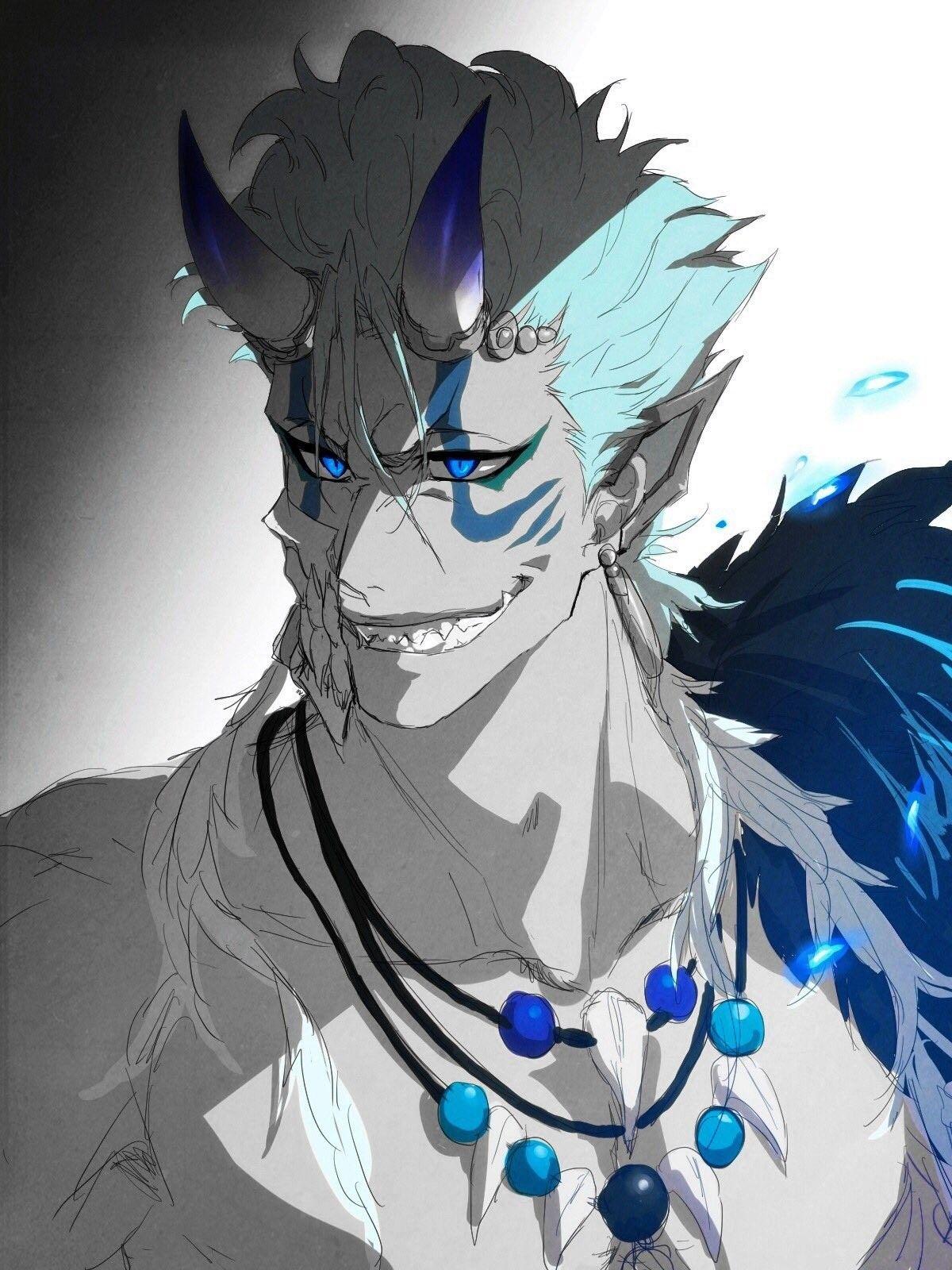 grimmjow   bleach   bleach anime, bleach, bleach characters