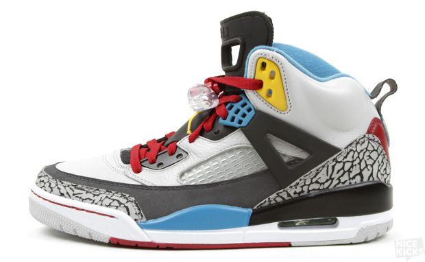 wholesale dealer 82cb5 5db00 Air Jordan Spizike
