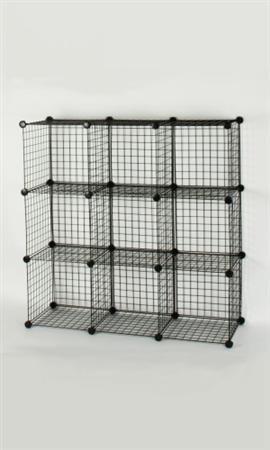 Mini Grid Unit With Back Cube Unit Cube Storage The Unit