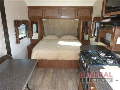 New 2016 Coachmen Rv Freedom Express 192rbs Travel Trailer At
