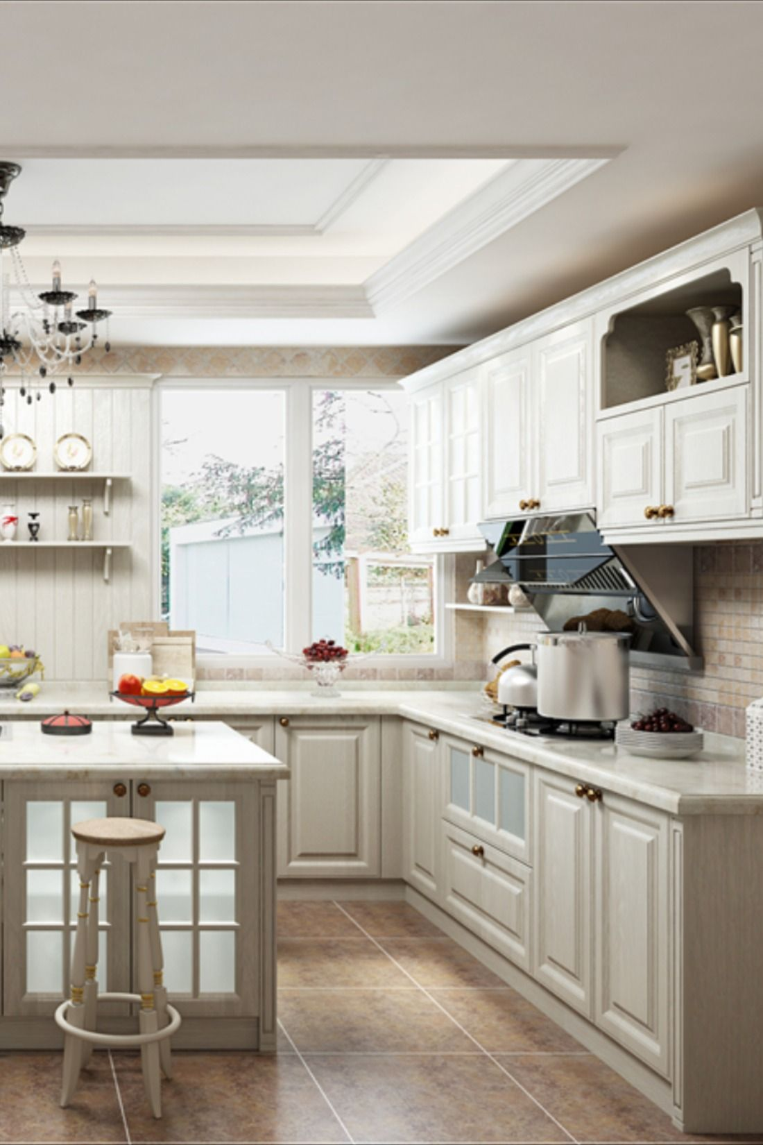Pvc Blister Kitchen Cabinet Custom Kitchen Cabinets Wooden Kitchen Cabinets Kitchen