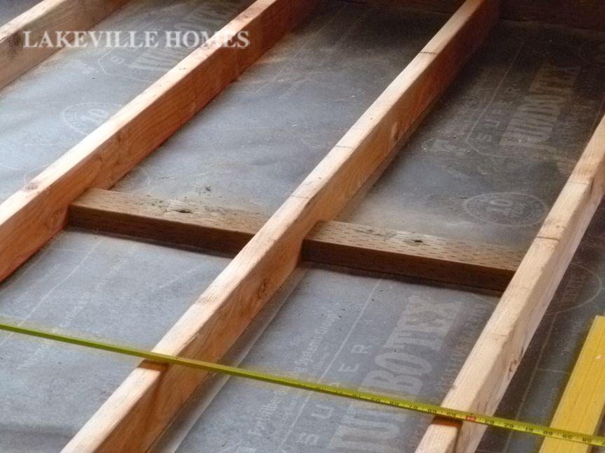 LakevilleHomes_RusticChic_Floor Framing2