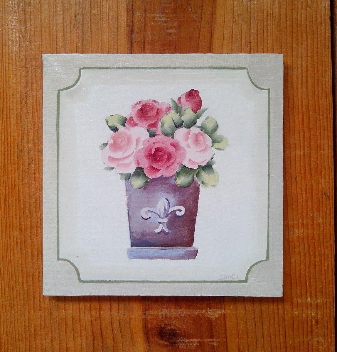 preço é pelo conjunto de telinhas  cada 50,00  telas de 20 x 20 cm pintadas a mão