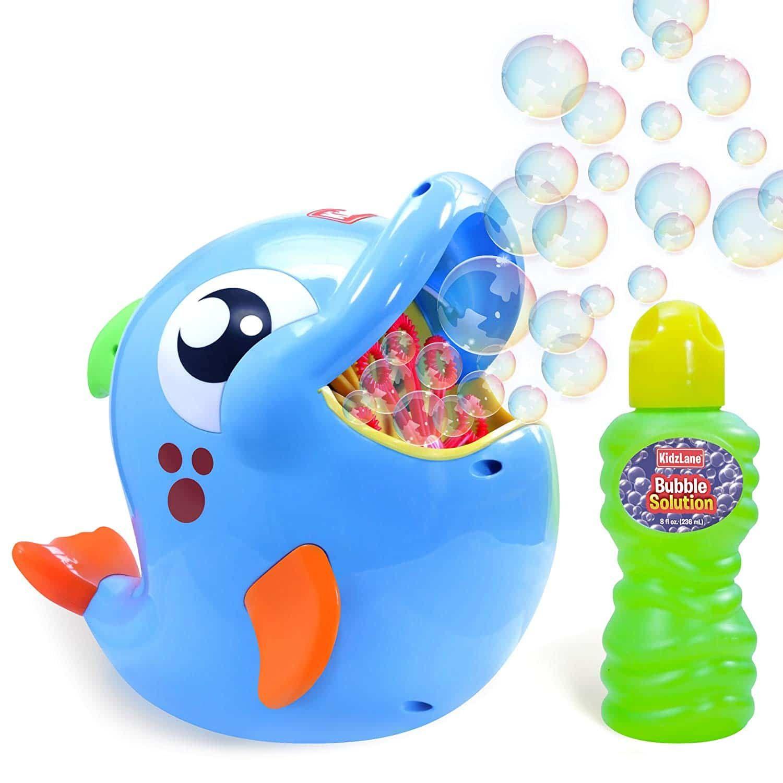 Bubble Machine Automatic Durable Bubble Blower For Kids Bubble Machine Bubble Maker Outdoor Kids