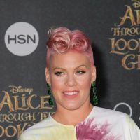 "Pink's kid said, ""I'm the ugliest girl I know."" Here's her powerful response."