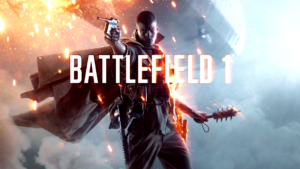 Battlefield 1 Hd Wallpaper Battlefield 1 Battlefield One Battlefield 1 Xbox One