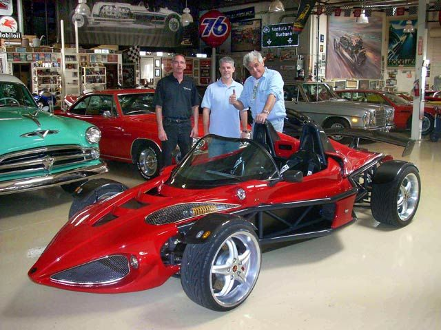 Breaking jay leno reportedly sold car collection to arab for Ohio garage mandelieu