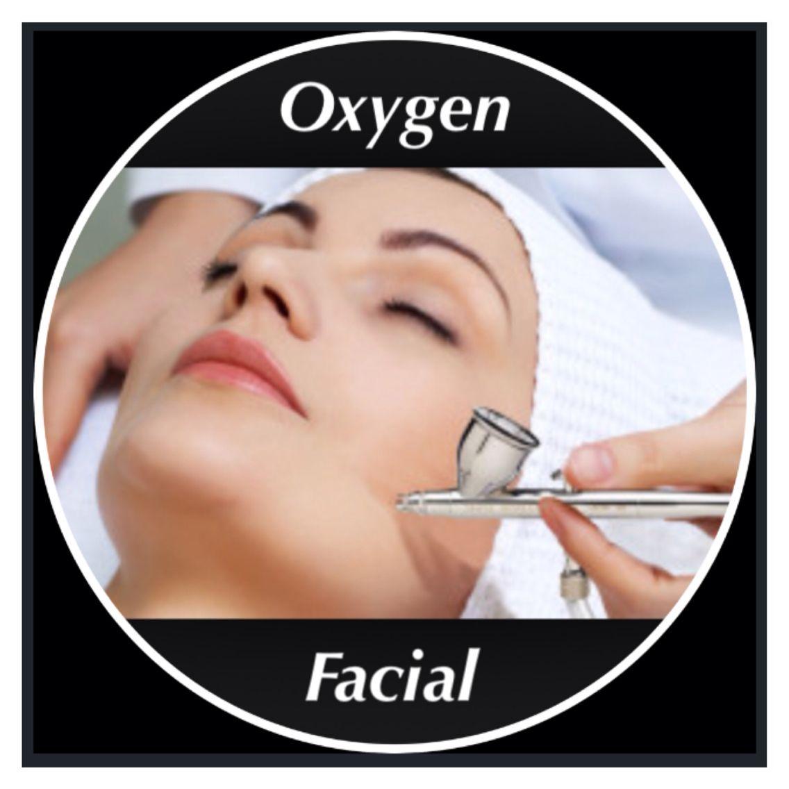 Oxygen facial new york