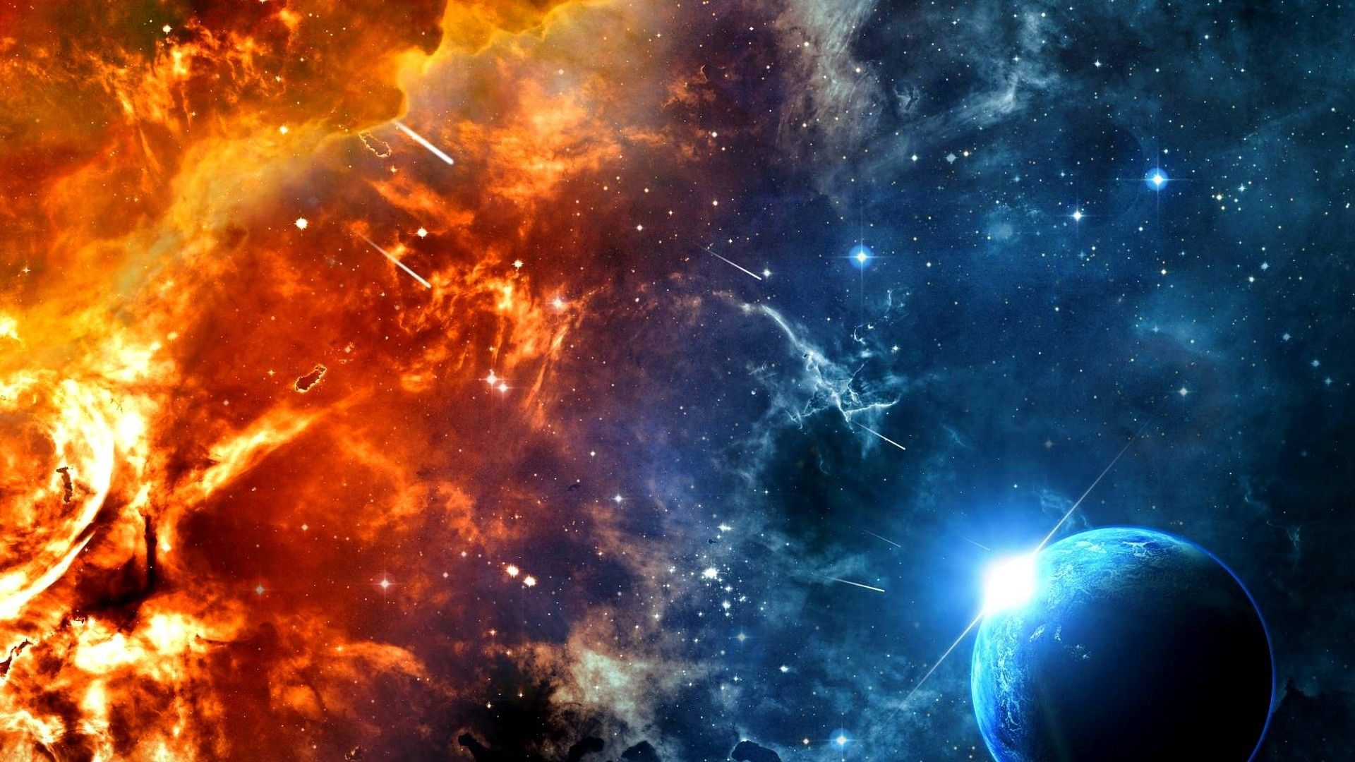 Space hell 1920x1080 hell via allwallpaper parted heavens computer background voltagebd Choice Image