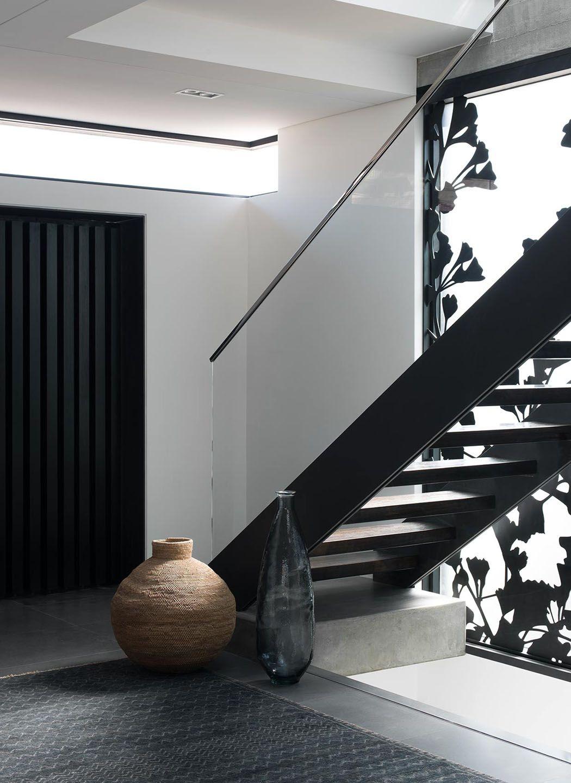 belle maison de ville sydney lintrieur design trs lgant