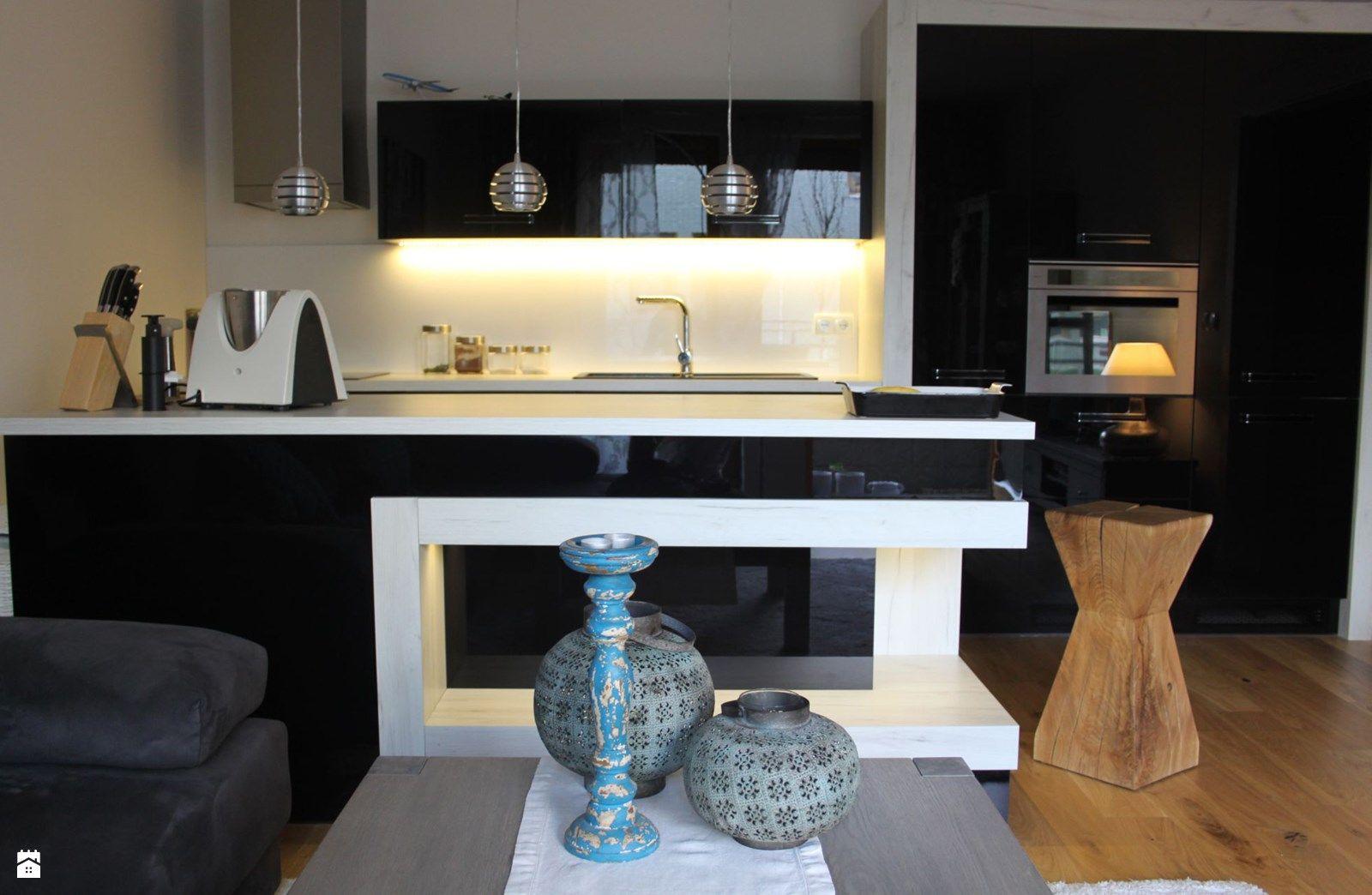 Wystroj Wnetrz Duza Kuchnia W Ksztalcie Litery G Pomysly Na Aranzacje Projekty Ktore Stanowia Prawdziwe Inspiracje Dla Kazdego Home Decor Furniture Decor