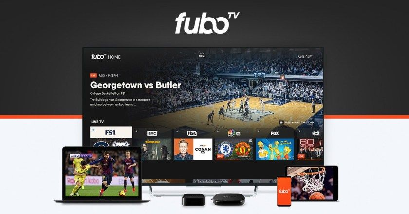 Fubotv Adds Ginx Gaming Network Live Channels Tv Sport Tv Without Cable
