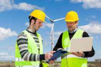 There is bright future for alternative-energy #engineers - Energy sources such as solar and wind have improved over the years in both #efficiency and adoption by the #public. #education #destination #attraction #business