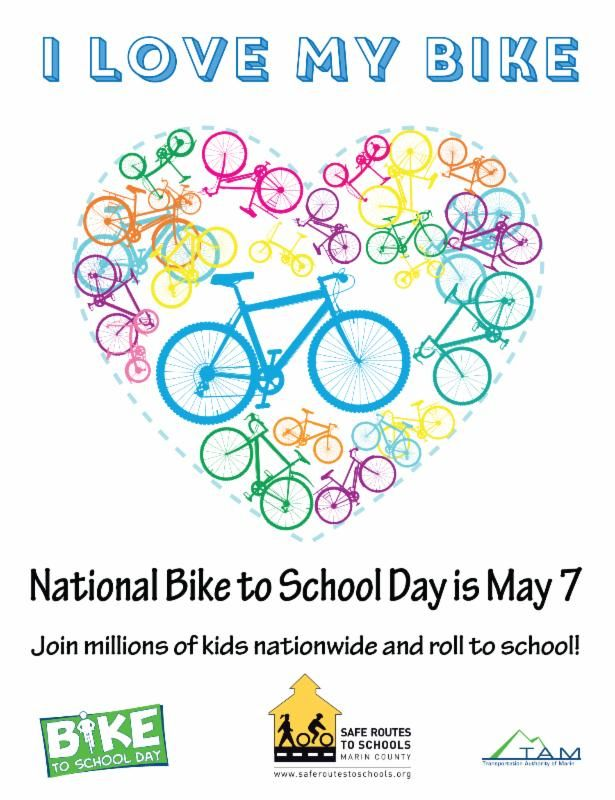 Flyer Example for Bike to School Day Healthy ECE Pinterest - example flyer