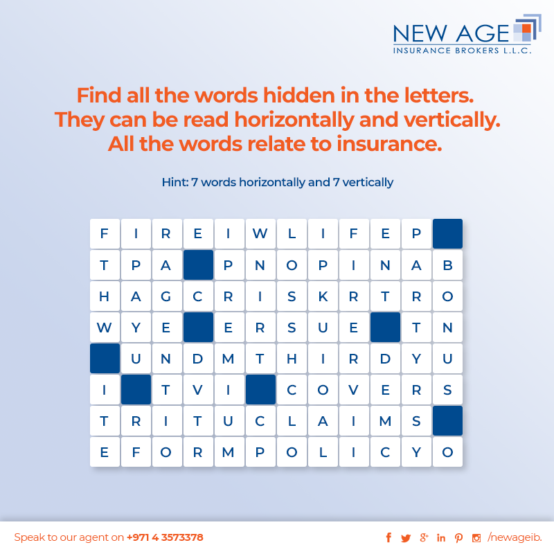 Do you have a knack for puzzles! Call us at 043573378 for