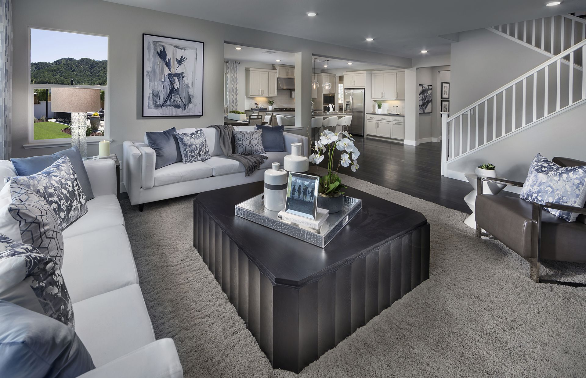 Sneak peek into Provence at Glen Loma Ranch in Gilroy! The