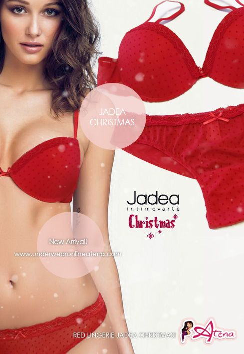 red lingerie and in particular with jadea christmas and the joy of the lingerie set red polka dot made of soft red tulle winter lingerie red fashion