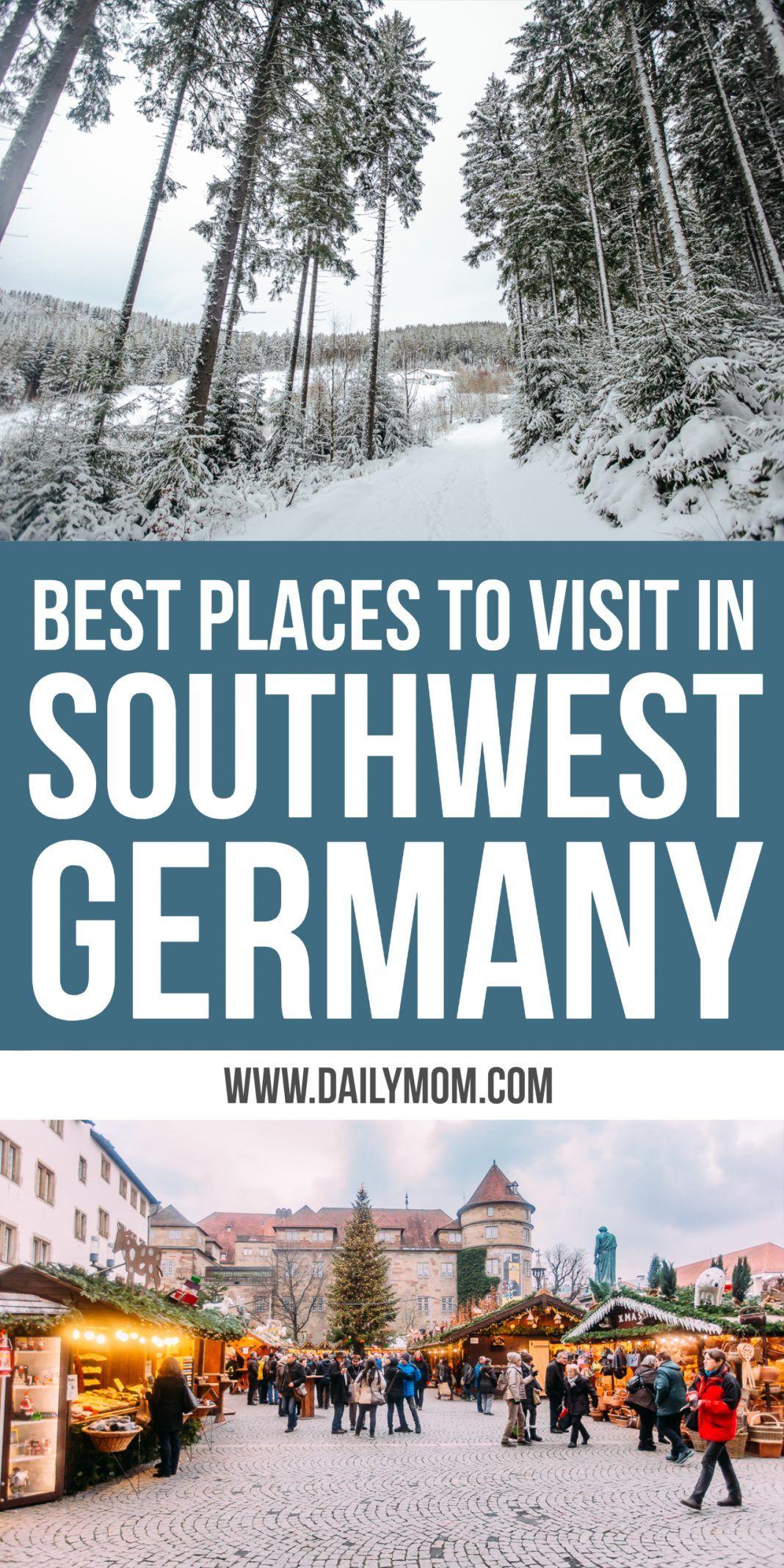 german holiday deals