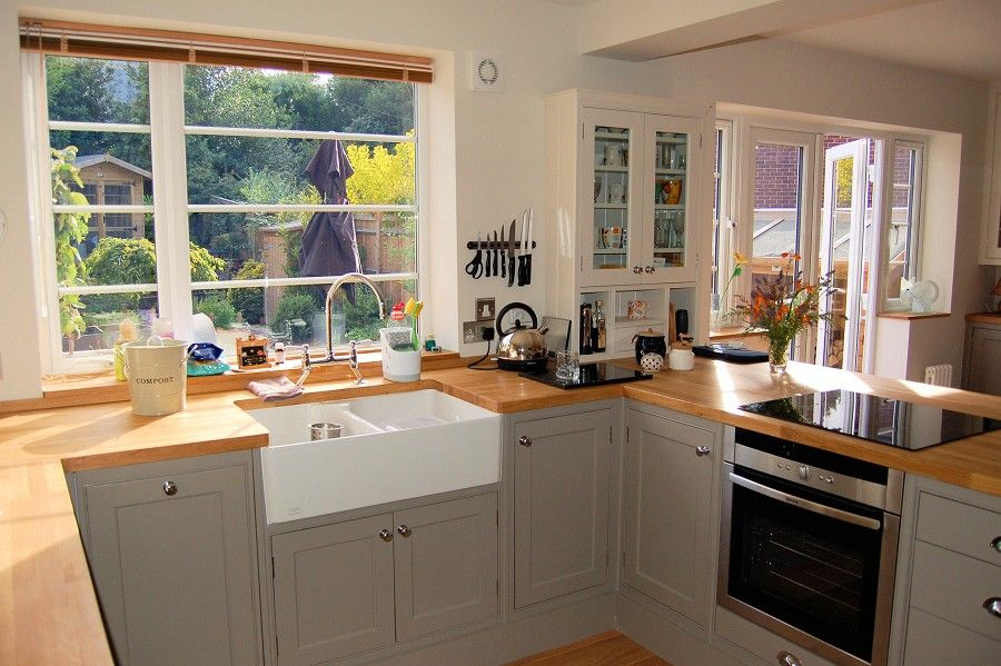 Best Charleston Gray Farrow And Ball Google Search Kitchen 400 x 300