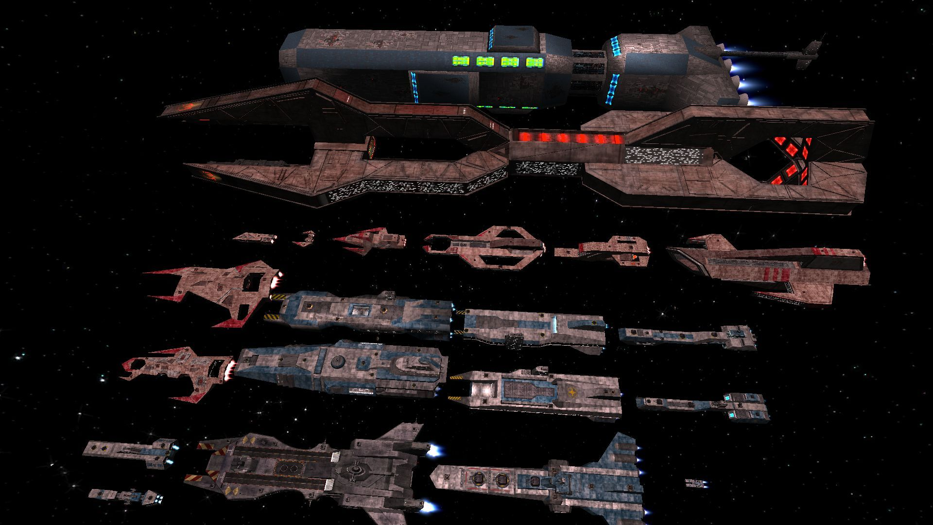 Wing commander prophecy ships google search wing for Wing commander
