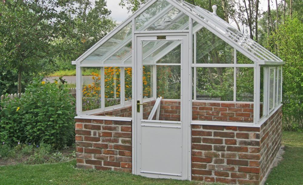 Photo of Gewächshäuser: Gärtnern unter Glas