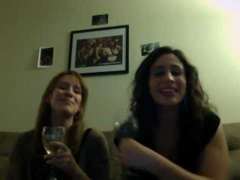 Wine and Sexy Songs With Lauren LoGrasso Episode Dos - http://best-videos.in/2012/11/02/wine-and-sexy-songs-with-lauren-lograsso-episode-dos/