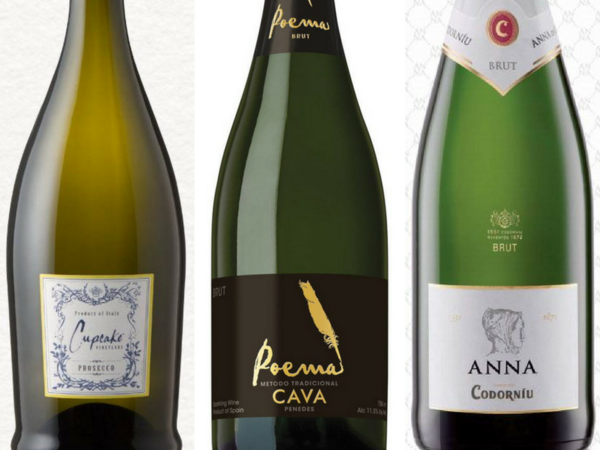 The Best Champagne for Mimosas | Bridal shower ideas | Best