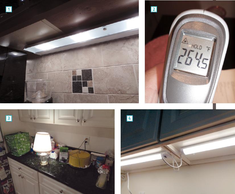 260 Best Led Under Cabinet Lighting, Ge Led Under Cabinet Lighting