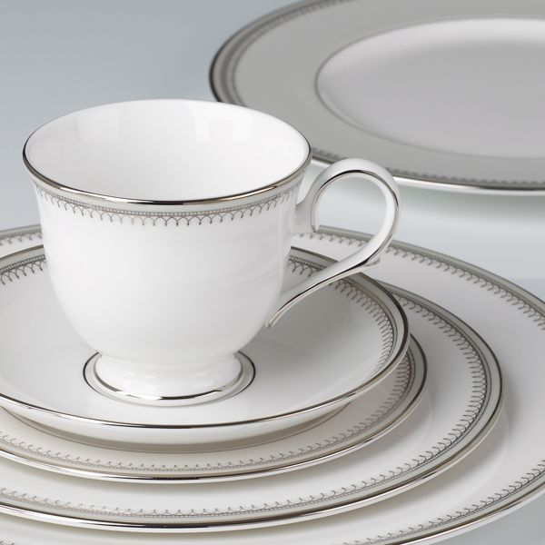 Belle Haven 5 Pc Place Setting By Lenox