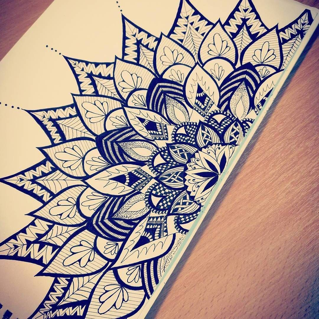 Pin By On Doodles