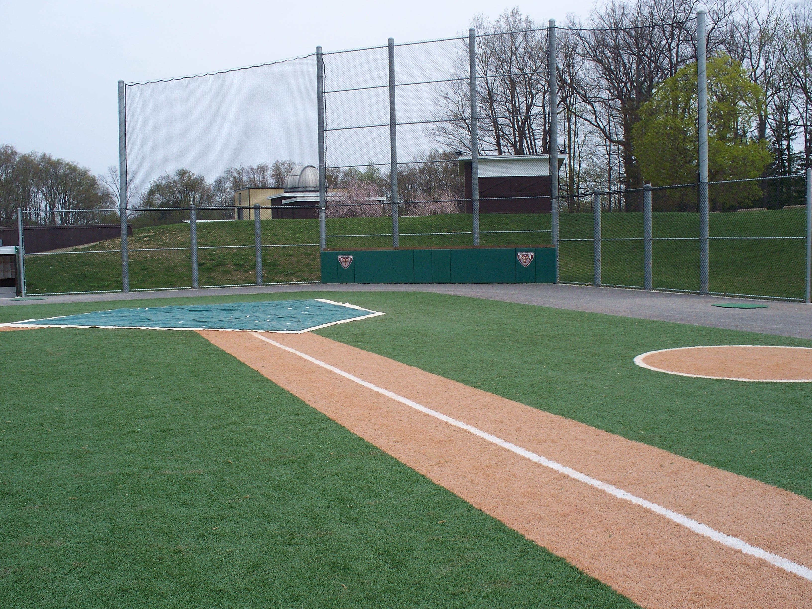 St Bonaventure Baseball Field