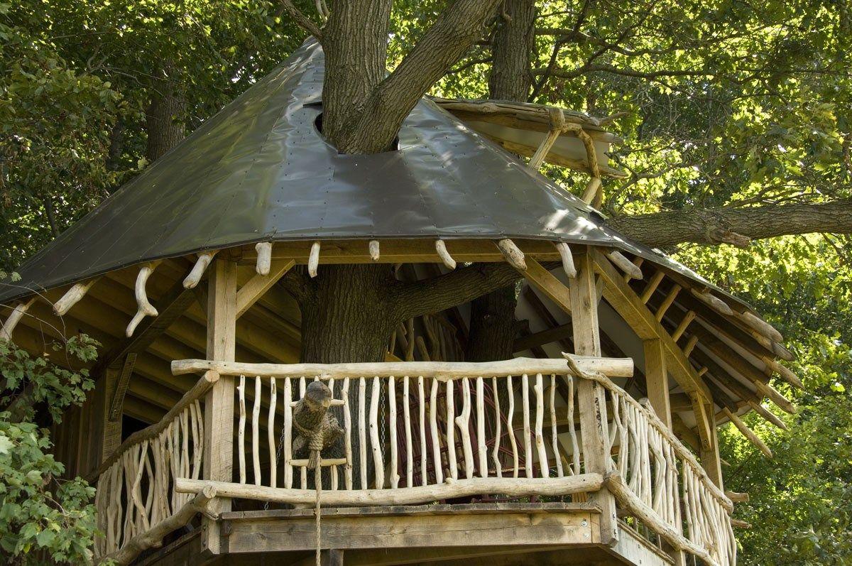 14 31 tree house 09 21 06 tree houses pinterest tree houses