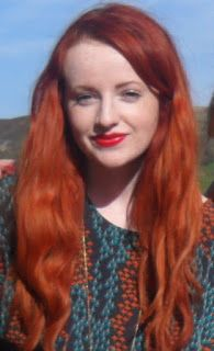 Try Out Caca Rouge Henna Dye From Lush Beautiful Hair Without