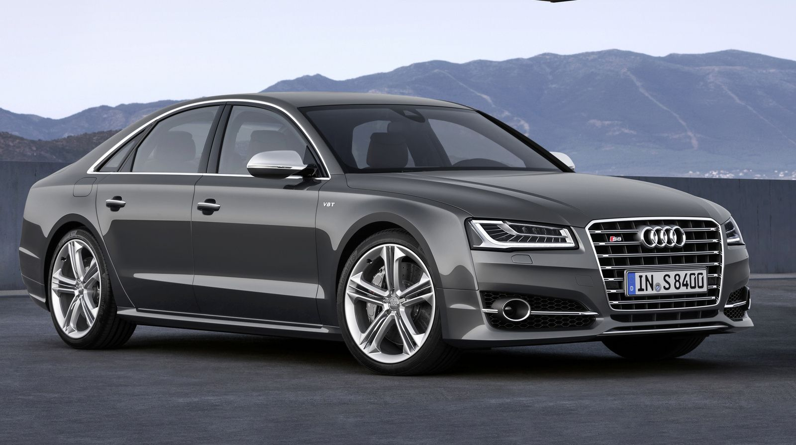 2015 Audi S8 s audi s8 photos