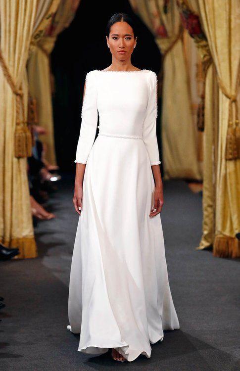 100 umwerfende Brautkleider für das Jahr 2020, die Sie auf keinen Fall verpassen dürfen